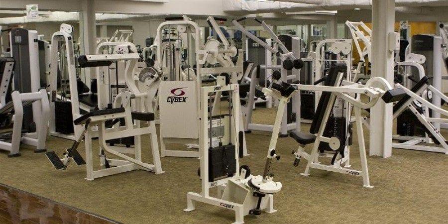 Cybex Center | Facility Amenities | Lakeland Hills Family YMCA