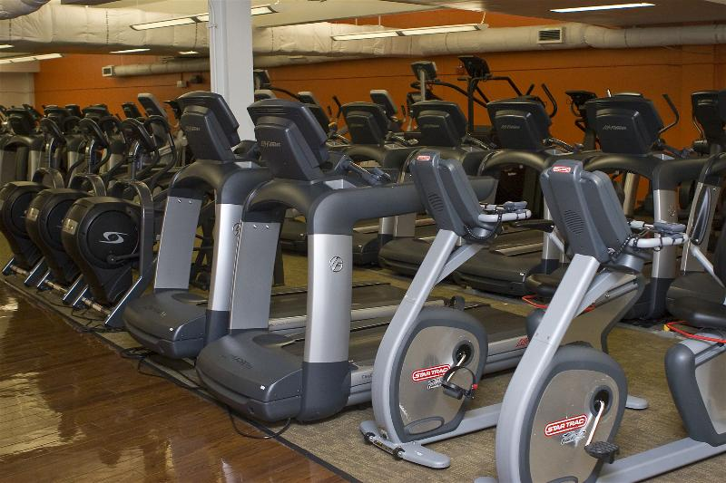 Cardio Conditioning Center | Facility Amenities | Lakeland Hills Family YMCA