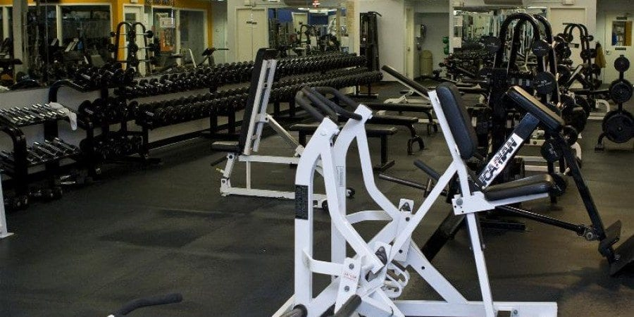 Equipment | Facility Amenities | Lakeland Hills Family YMCA