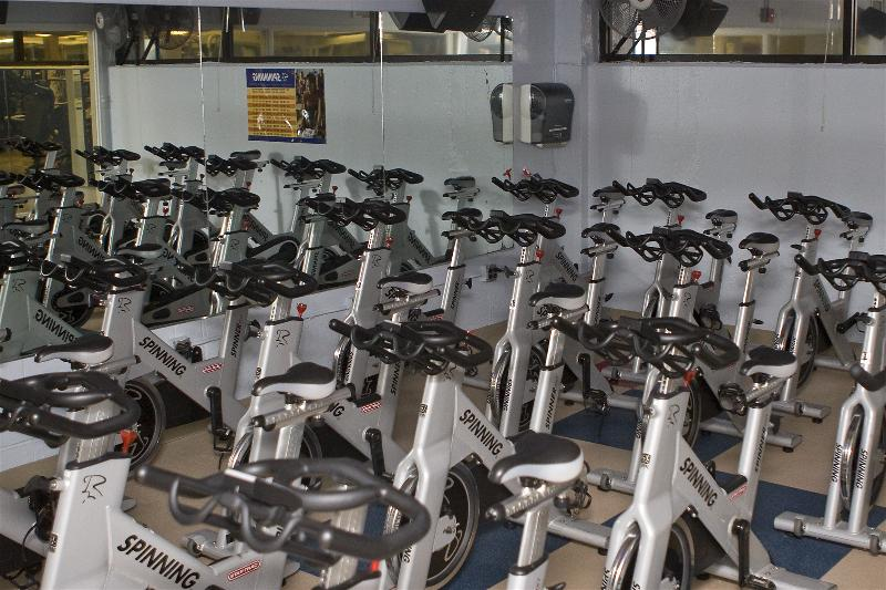 Spinning | Facility Amenities | Lakeland Hills Family YMCA