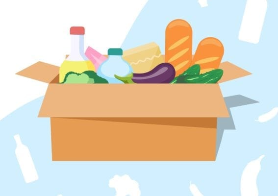 Free Shelf-Stable Food Box Distribution @ Lakeland Hills Family YMCA | Mountain Lakes | New Jersey | United States