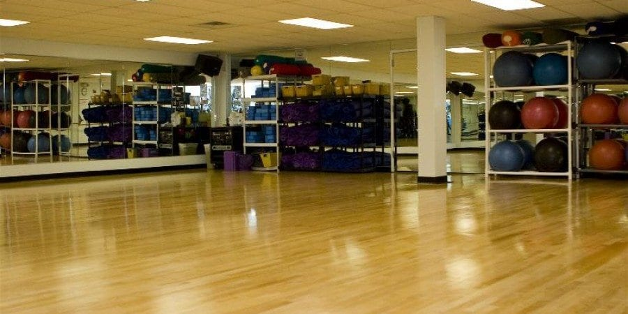 Group Fitness Studio | Facility Amenities | Lakeland Hills Family YMCA