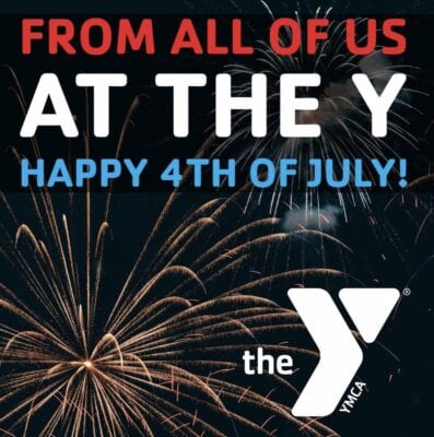 Holiday Hours for July 4 - 7:00am-4:00pm
