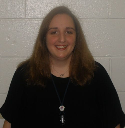 April Ryder | Staff | Lakeland Hills Family YMCA