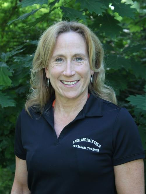 Barbara Kane | Staff | Lakeland Hills Family YMCA