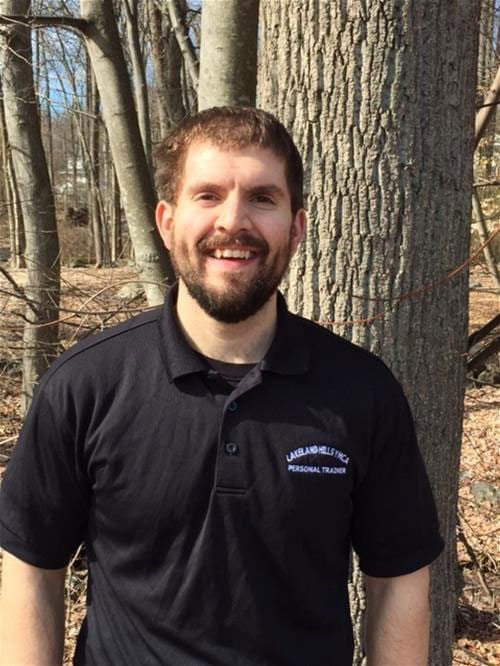 Dan Scozzari | Staff | Lakeland Hills Family YMCA