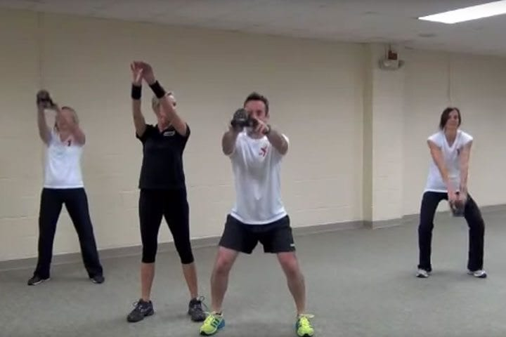 Fitness Staff Recommendations | Group Fitness | Lakeland Hills Family YMCA