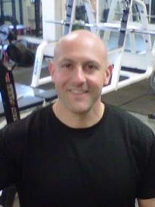 Mike Carmiche | Staff | Lakeland Hills Family YMCA