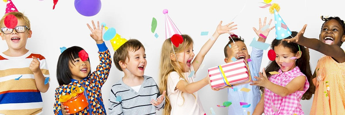 Parties & Celebrations | Programs & Activities | Lakeland Hills Family YMCA