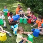 Preschool | Half Day | Lakeland Hills Family YMCA