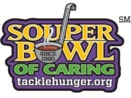 """Souper Bowl of Caring"" Canned Food Drive @ Lakeland Hills Family YMCA and Parsippany PAL"
