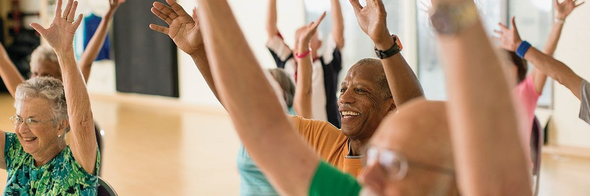 Specialty Classes | Health & Wellness | Programs & Activities | Lakeland Hills Family YMCA