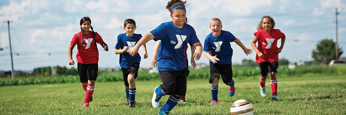 Sports | Programs & Activities | Lakeland Hills Family YMCA