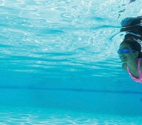 Learn to Swim at Any Age | Swim Lessons | Lakeland Hills Family YMCA