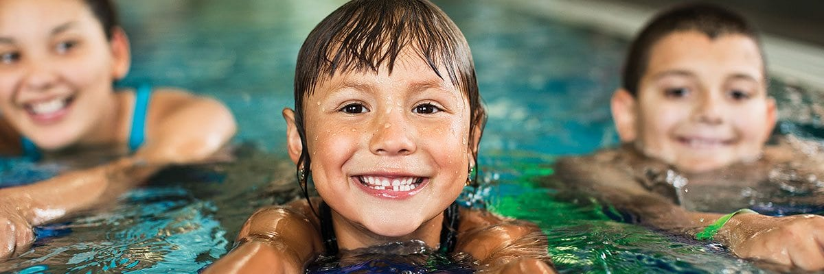 Swim Lessons | Swimming & Aquatics | Programs & Activities | Lakeland Hills Family YMCA